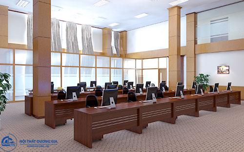 Lựa chọn đồ nội thất văn phòng tại Thanh Hóa