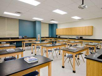 Công ty thiết kế nội thất trường học uy tín, chuyên nghiệp nhất hiện nay