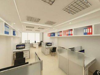 Đồ nội thất có ý nghĩa như thế nào trong thiết kế văn phòng luật sư?