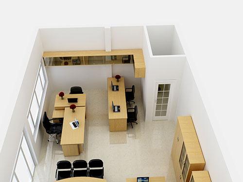 Quyết định tới báo giá thiết kế văn phòng