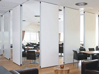 Mua các mẫu vách ngăn văn phòng đẹp, giá rẻ ở đâu yên tâm nhất?