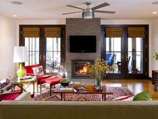 Phong cách nội thất retro là gì? Phong cách retro khác gì với hiện đại?