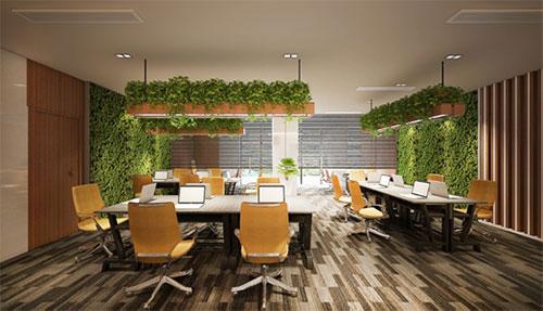 Điểm danh những mô hình văn phòng làm việc hiện đại HOT nhất hiện nay