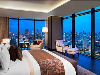 Bật mí cách lựa chọn đồ nội thất khách sạn 5 sao đẹp, sang trọng