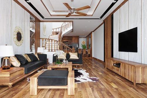Những yếu tố cần phải quan tâm hàng đầu khi mua đồ nội thất nhà phố hiện đại