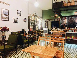 Thiết kế nội thất cafe hiện đại mang lại những giá trị mà bạn không ngờ tới