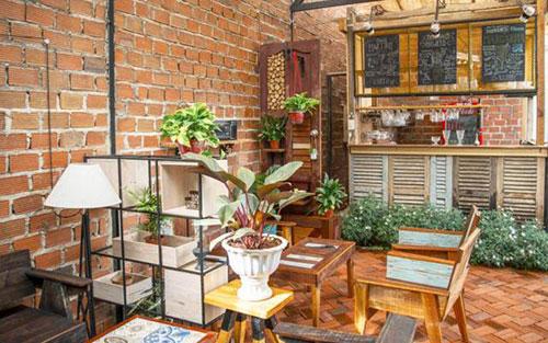Thiết kế nội thất quán cafe hiện đại thu hút nhiều khách hàng hơn