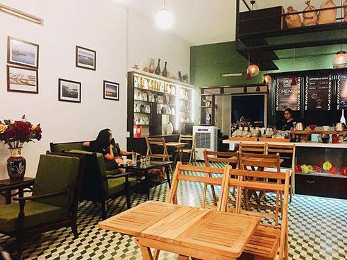 Ý nghĩa của việc thiết kế nội thất cafe hiện đại