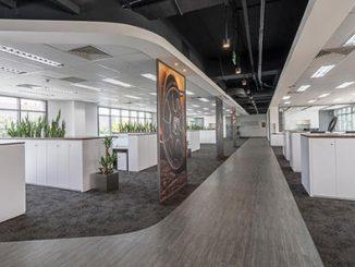 Tư vấn cách thiết kế nội thất văn phòng hiện đại đẹp, ấn tượng