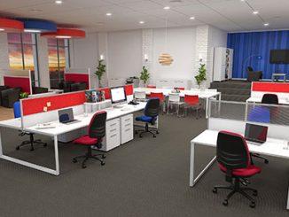Công ty thiết kế nội thất hiện đại chuyên nghiệp nhất tại Hà Nội