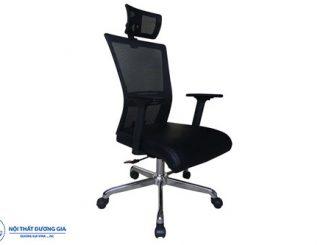 TOP 5 mẫu ghế văn phòng tốt được ưa chuộng nhiều nhất trên thị trường