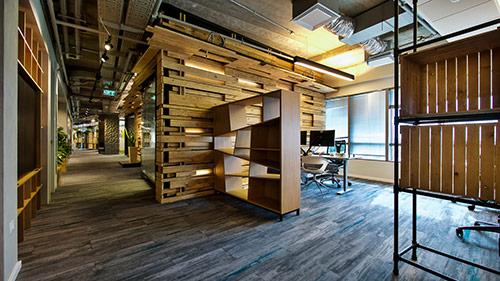 Văn phòng đẹp số 1