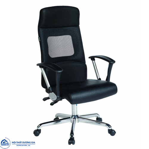 Ghế làm việc có tựa đầu GL316