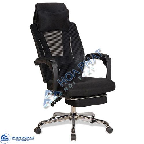 Ghế xoay văn phòng có tựa đầu GL326