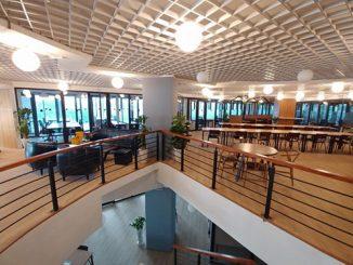 Những yếu tố ảnh hưởng tới bảng giá thiết kế văn phòng chia sẻ Hà Nội