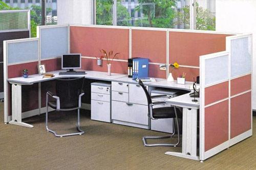 Đặc điểm của vách ngăn nỉ văn phòng