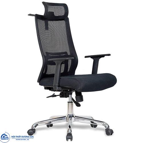 Tư vấn cách lựa chọn ghế Giám đốc ngả lưng gác chân tốt nhất