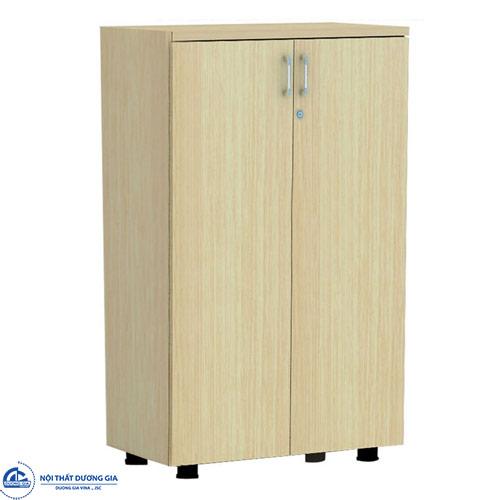 3 ưu điểm của tủ hồ sơ gỗ công nghiệp