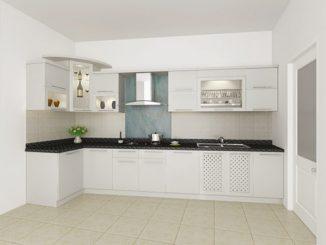 Làm thế nào để sở hữu các kiểu nhà bếp đơn giản, đẹp, tiện nghi?