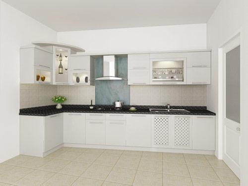 Chọn cách trang trí phòng bếp phù hợp