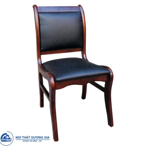 Mua ghế phòng họp gỗ tự nhiên cần phải chú ý điều gì?