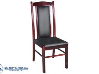Mua ghế phòng họp gỗ tự nhiên cần phải chú ý tới những vấn đề gì?