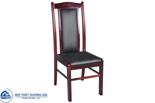 Nhà cung cấp ghế phòng họp gỗ tự nhiên