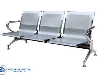 Tư vấn cách lựa chọn ghế phòng chờ giá rẻ phù hợp với doanh nghiệp