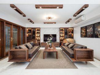 Các loại gỗ tự nhiên dùng trong nội thất: Đắt nhưng xứng đáng