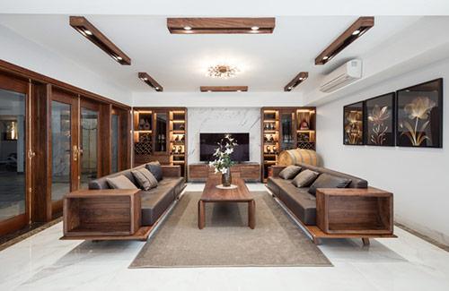 Tại sao bạn nên sử dụng các loại gỗ tự nhiên dùng trong nội thất gia đình, văn phòng?