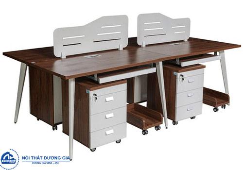 Báo giá bàn ghế gỗ công nghiệp đẹp giá rẻ