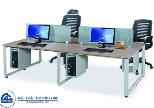Lựa chọn bàn làm việc thông minh Hà Nội như thế nào?