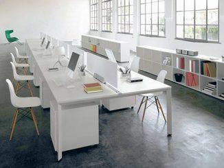 Cách thiết kế văn phòng 30m2 theo hướng mở chuyên nghiệp, ấn tượng