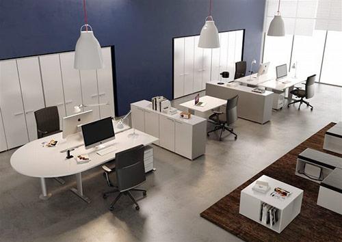 Tư vấn cách thiết kế văn phòng 30m2 theo hướng mở