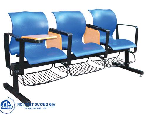 Địa chỉ cung cấp ghế băng chờ nhựa uy tín tại Hà Nội