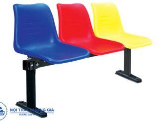 Địa chỉ cung cấp ghế băng chờ nhựa giá rẻ uy tín nhất hiện nay