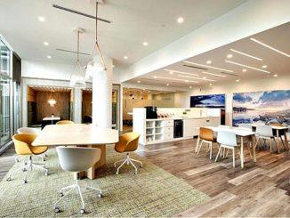 Làm thế nào để có thể thiết kế nội thất văn phòng chuyên nghiệp?