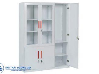 5 mẹo nhỏ giúp bạn mua được tủ sắt văn phòng giá rẻ phù hợp nhất