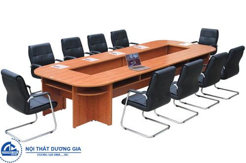 Bộ bàn ghế họp văn phòng giá rẻ