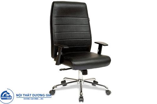 Nắm được báo giá ghế xoay văn phòng giúp bạn lựa chọn được sản phẩm phù hợp