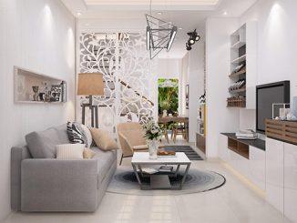 Cách bố trí phòng khách giúp gia chủ phát tài, gia đình hạnh phúc