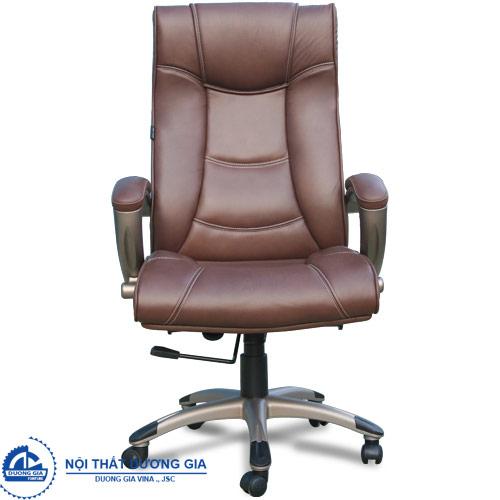 Hướng dẫn sử dụng ghế xoay văn phòng chuẩn nhất