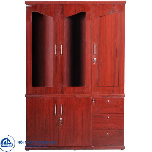 Tủ tài liệu gỗ DC1350H5