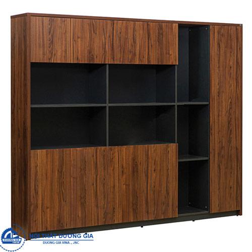 Tủ gỗ Giám đốc Hòa Phát LUXT2420V4