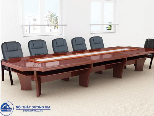Bàn phòng họp sang trọngCT5016H1