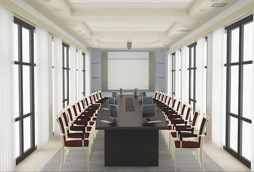 Tại sao nên chọn đồ nội thất phòng họp đẹp