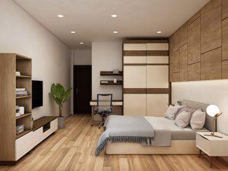 Những vai trò quan trọng của đồ nội thất phòng ngủ