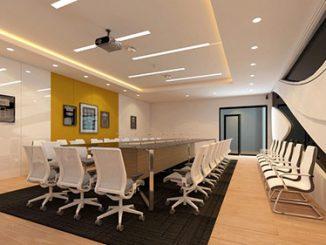 Tại sao bạn nên ưu tiên chọn đồ nội thất phòng họp đẹp, sang trọng?
