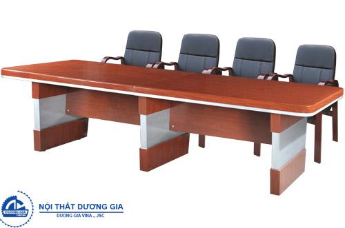 Bàn họp văn phòng hiện đại CT3012H2