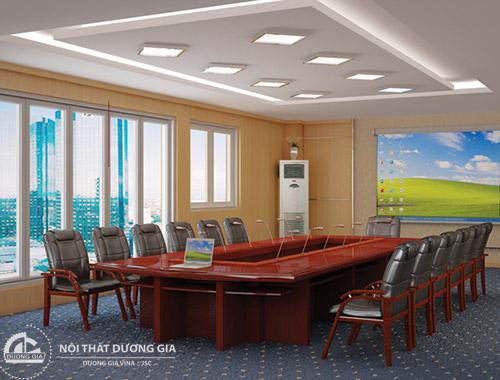 Bàn phòng họp cao cấp CT5522H1